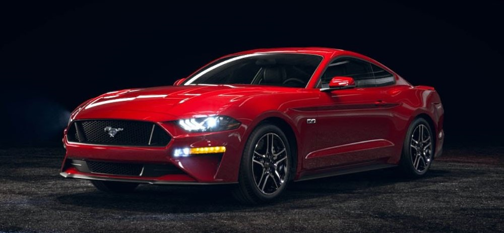 2021 Ford Mustang in Crestview, FL