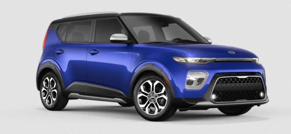 2021 Kia Soul in Fort Walton Beach, FL