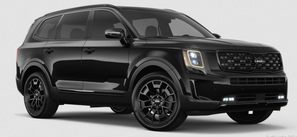 2021 Kia Telluride in Fort Walton Beach, FL