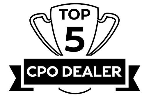 Top 5 CPO Dealer